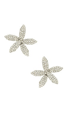 Orchid Earring Jennifer Behr $225 BEST SELLER