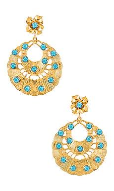 Sarina Earring Jennifer Behr $225