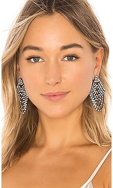 Seraphina Earrings Jennifer Behr $425