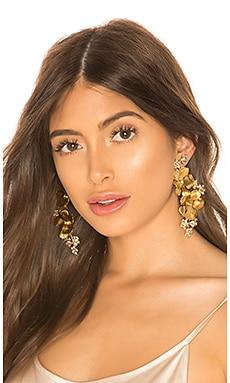 Vilma Earring Jennifer Behr $438