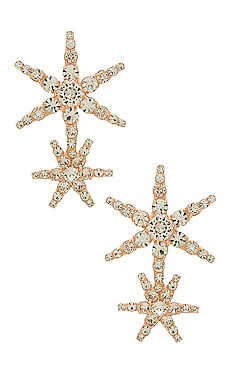 Estrella Earrings Jennifer Behr $275 BEST SELLER