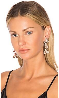 Chantal Dangle Earring