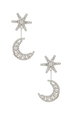 Leonida Earrings Jennifer Behr $286