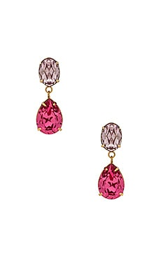 Gemma Earrings Jennifer Behr $198