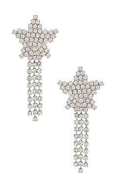 Shooting Star Earrings Jennifer Behr $218