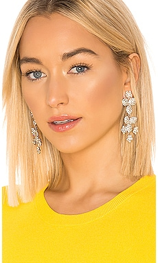 Clementine Earrings Jennifer Behr $565 BEST SELLER