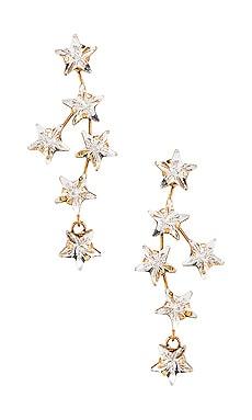Nova Earring Jennifer Behr $225