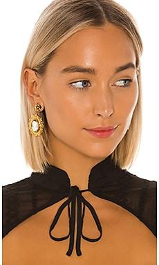 Fiorella Earring Jennifer Behr $325