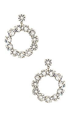 Maddox Earring Jennifer Behr $275 BEST SELLER
