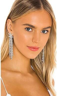 Esta Earring Jennifer Behr $348