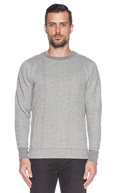 JOHN ELLIOTT Villain Crew in Grey