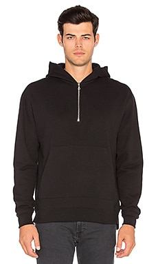 Mercer Half Zip