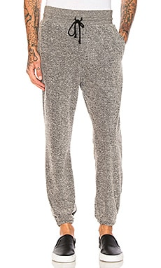 Pile Oversized Sweatpants