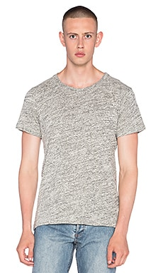 John Elliott + Co Expo Tee in Co-Mix Grey