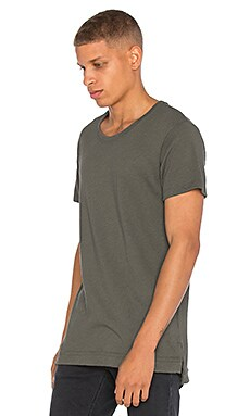 T-SHIRT MERCER