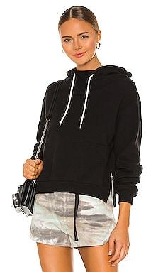 Hooded Villain Sweatshirt JOHN ELLIOTT $122