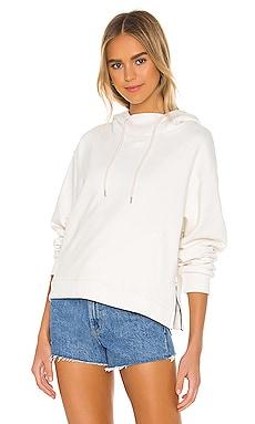 Hooded Villain Sweatshirt JOHN ELLIOTT $248