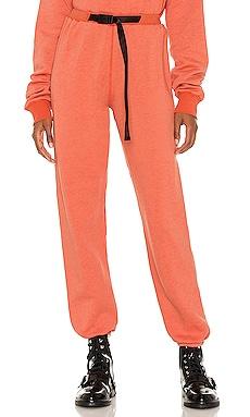 Belted Vintage Fleece Sweatpants JOHN ELLIOTT $78