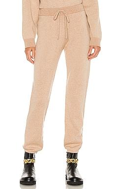 Two Tone Cashmere Sweatpant JOHN ELLIOTT $185