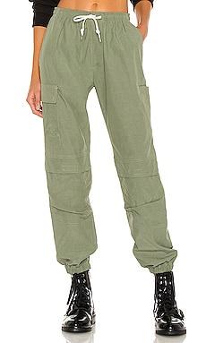 Cotton Himalayan Pant JOHN ELLIOTT $348