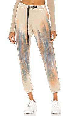Belted Sweatpants JOHN ELLIOTT $349