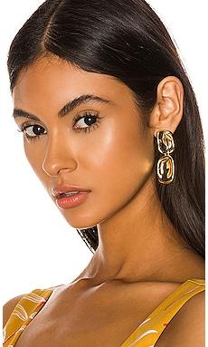 Hera Earrings Jenny Bird $115