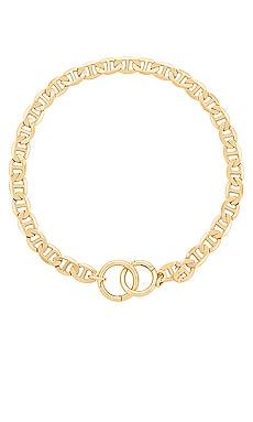 X REVOLVE Chain Necklace Jenny Bird $145 NEW ARRIVAL