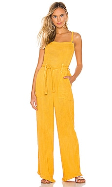 Main Mast Overalls Jen's Pirate Booty $137