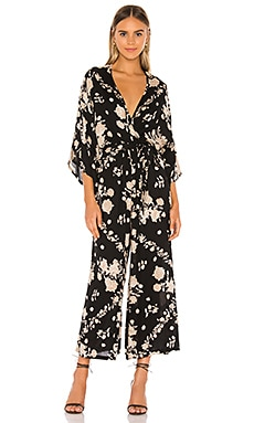 Valencia Jumpsuit Jen's Pirate Booty $176 NEW ARRIVAL