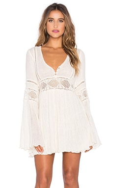 ROBE ENCHANTED BABYDOLL