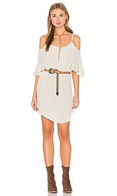 Ohara Tunic Dress in Natural