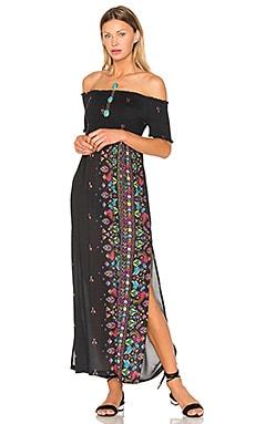 Cult Maxi Dress
