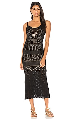 Scorpion Slip Dress