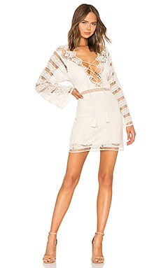ROBE COURTE ISABELLA Jen's Pirate Booty $170