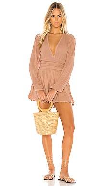 Lapis Mini Dress Jen's Pirate Booty $124