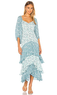 ROBE MAXI COMOROS Jen's Pirate Booty $238