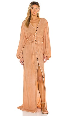 Rio Maiden Dress Jen's Pirate Booty $194