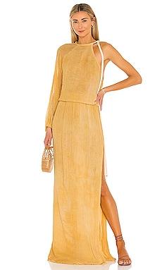 Smoketree Maxi Dress Jen's Pirate Booty $187