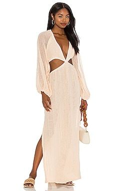 Gauze Sonora Dress Jen's Pirate Booty $187