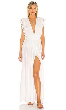 Rio Wynwood Maxi Dress Jen's Pirate Booty $194