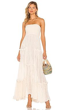 Lavender Fields Maxi Dress Jen's Pirate Booty $167
