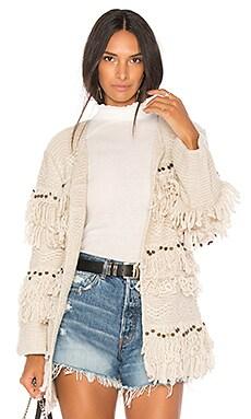 Moroccan Shag Jacket