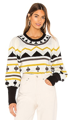 Mamba Sweater Jen's Pirate Booty $158