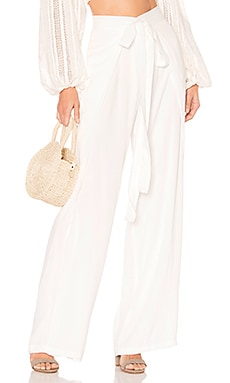 PANTALON WHITE WEDDING Jen's Pirate Booty $106
