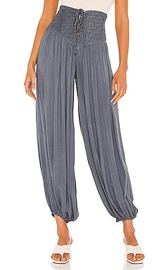 Venice Corset Genie Pants Jen's Pirate Booty $154
