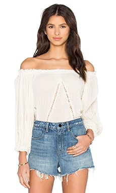 American Beauty Top in Natural