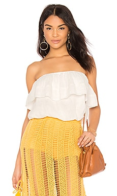 Cha Cha Tube Top Jen's Pirate Booty $92