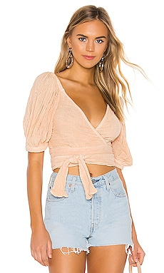 Flute Top Jen's Pirate Booty $99