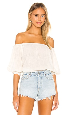 Guarani Top Jen's Pirate Booty $132