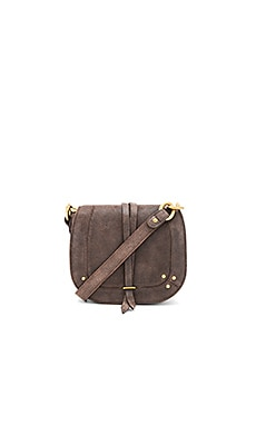 Victor Saddle Bag